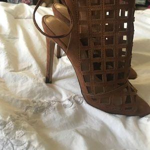 Express gladiator heels